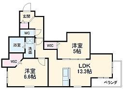 本郷駅 11.1万円