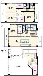 一社駅 50.0万円