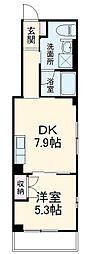 市川駅 9.2万円