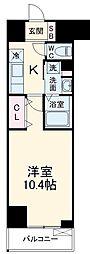 市川駅 9.4万円