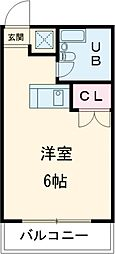 高島平駅 5.2万円