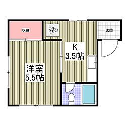 上尾駅 2.9万円