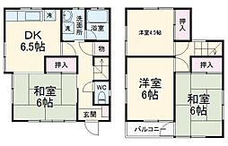 上尾駅 7.9万円