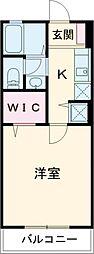 中央線 三鷹駅 バス10分 関前三丁目下車 徒歩1分