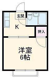 島田駅 2.5万円