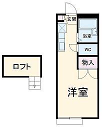 名鉄犬山線 柏森駅 徒歩15分