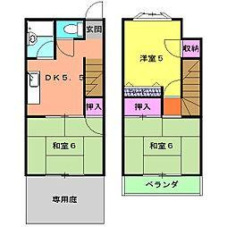 【敷金礼金0円!】総武線 新検見川駅 徒歩24分