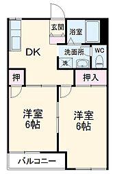 新検見川駅 5.7万円