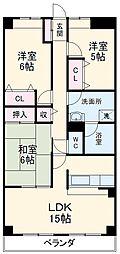 八千代台駅 7.1万円