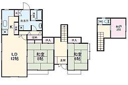 勝田台駅 7.0万円