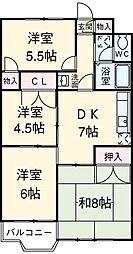 北綾瀬駅 9.4万円