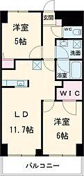 西国分寺駅 11.1万円