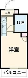 【敷金礼金0円!】西武国分寺線 鷹の台駅 徒歩8分
