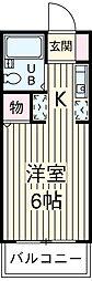 西武国分寺線 恋ヶ窪駅 徒歩11分