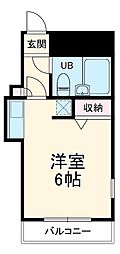 【敷金礼金0円!】東急田園都市線 宮前平駅 徒歩7分
