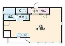 中村区役所駅 6.0万円