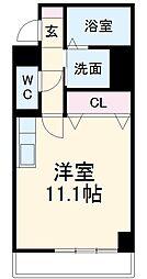 尾張星の宮駅 4.6万円