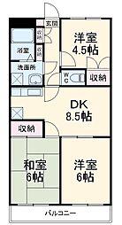 さがみ野駅 6.5万円