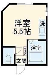 和田町駅 4.2万円