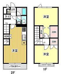 希望ヶ丘駅 7.0万円