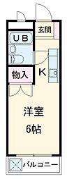 【敷金礼金0円!】京王線 聖蹟桜ヶ丘駅 徒歩20分