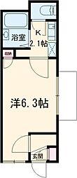 京王線 聖蹟桜ヶ丘駅 徒歩9分