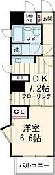 聖蹟桜ヶ丘駅 6.5万円