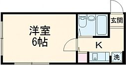 【敷金礼金0円!】ブルーグレイス高幡不動