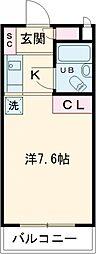 京王相模原線 京王堀之内駅 徒歩13分