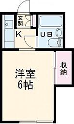 南平駅 2.3万円