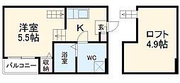 名古屋市営東山線 千種駅 徒歩13分