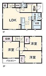 池下駅 16.2万円