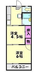 行田市駅 3.2万円