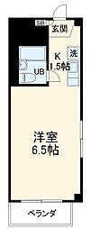 上熊谷駅 2.7万円