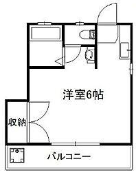 小田急小田原線 豪徳寺駅 徒歩13分