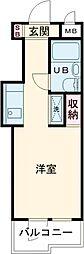 【敷金礼金0円!】西武池袋線 大泉学園駅 徒歩5分