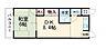 間取り,1DK,面積31.32m2,賃料6.5万円,西武池袋線 富士見台駅 徒歩10分,西武池袋線 練馬高野台駅 徒歩13分,東京都練馬区富士見台2丁目