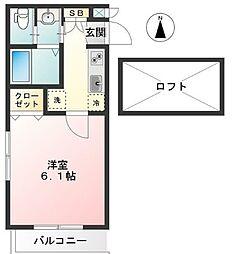大岡山駅 8.8万円
