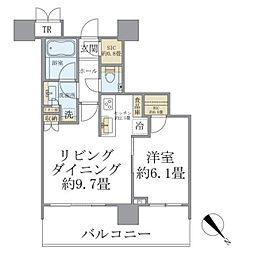 武蔵小山駅 22.8万円