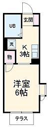 三河知立駅 3.5万円