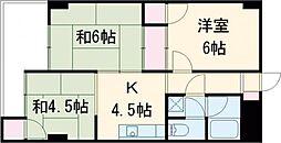 元住吉駅 8.5万円