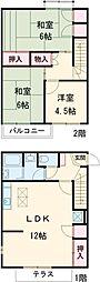 中央線 東小金井駅 徒歩5分