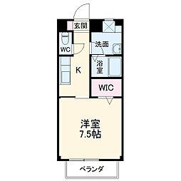 牛田駅 4.7万円