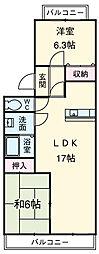 碧南中央駅 6.2万円