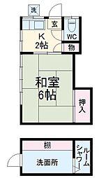 草加駅 2.0万円