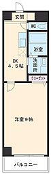 本陣駅 6.1万円