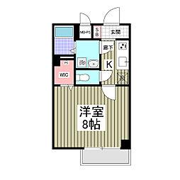 北綾瀬駅 7.9万円