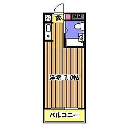 京成本線 志津駅 徒歩2分