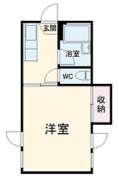 酒々井駅 2.3万円