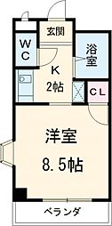 瑞穂運動場西駅 4.6万円